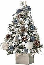 YANKAN KüNstlicher Weihnachtsbaum Tannenbaum
