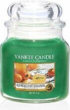 Yankee Candle Alfresco Afternoon Kerze im Glas,