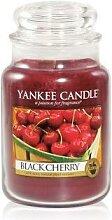 Yankee Candle Black Cherry Housewarmer Duftkerze