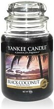 Yankee Candle Black Coconut Housewarmer Duftkerze
