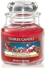 Yankee Candle Christmas Eve Housewarmer Duftkerze