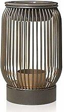 Yankee Candle Claridge Meltwarmer, Glas, braun,