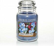 Yankee Candle Classic Housewarmer Gross, Garden