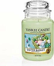 Yankee Candle Duftkerze im großen Jar, Easter