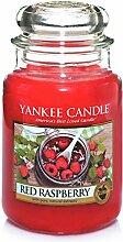 Yankee Candle Duftkerze im großen Jar, Red