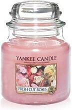 Yankee Candle Fresh Cut Roses Housewarmer