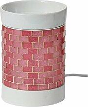 YANKEE CANDLE Glitter Glow elektrische Duftlampe,