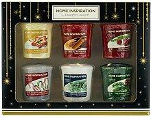 Yankee-Candle-Home-Inspiration-Votiv-Kerzen mit