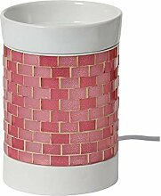 YANKEE CANDLE Melt Warmer Glitter Glow Pink