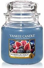 Yankee Candle Mulberry & Fig Delight Housewarmer