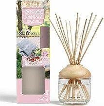 Yankee Candle Passive Raumduft, Glas, pink, 120ml