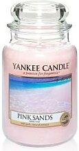 Yankee Candle Pink Sands Housewarmer Duftkerze