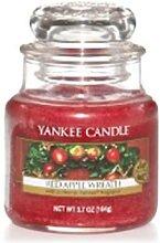 Yankee Candle Red Apple Wreath Housewarmer