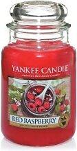 Yankee Candle Red Raspberry Housewarmer Duftkerze
