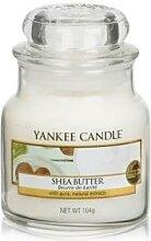 Yankee Candle Shea Butter Housewarmer Duftkerze