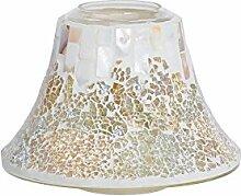 YANKEE CANDLE Teller und Lampenschirm für Kerzen,
