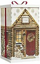 YANKEE CANDLE Tower Adventskalender Geschenkset