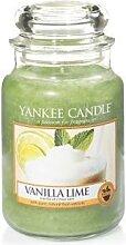 Yankee Candle Vanilla Lime Housewarmer Duftkerze