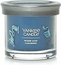 Yankee Candle Warm Luxe Cashmere Signature