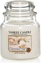 Yankee Candle Wedding Day Housewarmer Duftkerze