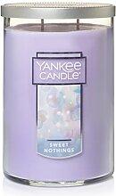 YANKEE CANDLE Zwei Dochte Tumbler Kerze, L