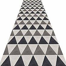 YANZHEN Läufer Flur Teppich Bereich Teppichflur