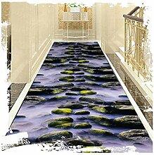 YANZHEN Läufer Flur Teppich Fußmatte Küche
