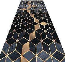 YANZHEN Läufer Flur Teppich Korridor Teppich