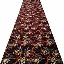 YANZHEN Läufer Flur Teppich Rutschfester