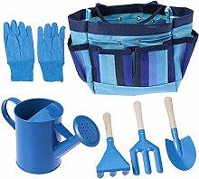 Yardwe Gartenwerkzeug Set Gartengeräte Set mit