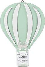 Yardwe Hängen Heißer Ballon Glas Hydrokultur