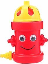Yardwe Wassersprinkler-Wasserspielzeug für Kinder