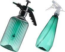 YARNOW 2Pcs Bewässerung Spray Flasche Gießkanne
