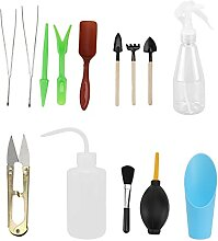 YARNOW Anlage Tools Kit Mini Garten Hand Werkzeuge