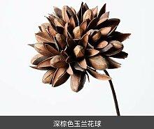 YASEking. 1pcs natürliche Lotus Baumwolle DIY