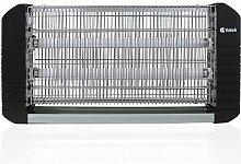 YATEK Elektrischer Insektenvernichter mit 2x15w