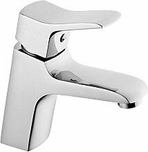 Yato 75760–Deck Mounted Basin Faucet Soria