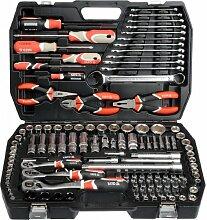 Yato Profi 3888-hand Werkzeuge Set 129der Piazza bis XXL