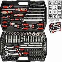 Yato Profi 3888-hand Werkzeuge Set 129der Piazza
