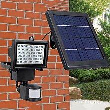 YAXuan Lampe 1 stück Wandleuchte/solar LED
