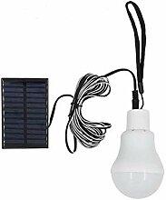 YAXuan Lampe 1 Stücke Solarleuchten, LED