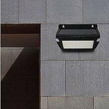 YAXuan Lampe Kreatives Solarlicht, Wasserdichtes