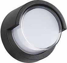 YAXuan Lampe LED Außenwandleuchte, Moderne