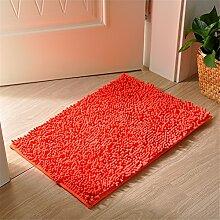 yaya1 Fußmatten Badmatten Wc-Tür Absorbierende
