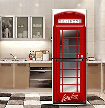 Yazi Individuelle Tür Kühlschrank Aufkleber