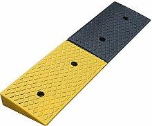 YAzNdom Rampe 6 cm Dreieck Ladder Pad Fußmatte
