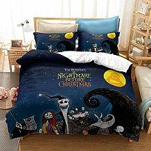 YBBY-U Bettwaren-Sets Für Kinder,Pikachu