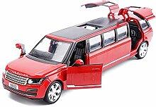 Ycco Humomer lange Concierge Spielzeugauto