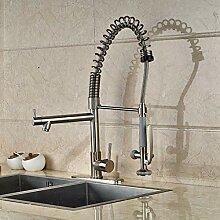 YCEOT Küchenarmatur/Wasserhahn mit 20,3 cm