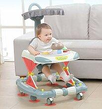 YDDHQ Lauflernhilfe, Baby Lauflernhilfe Walker